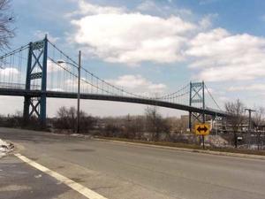 ROADTRIP-'62 TM: Bridges, Bridges, and More Bridges!