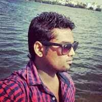 Satish Shady Travel Blogger