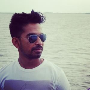 Pradyumna sarma Travel Blogger