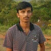 Manjunath S Travel Blogger