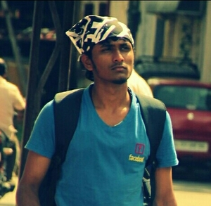 Vishnu Viswanath Travel Blogger