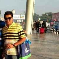RAHIL ADTANI Travel Blogger