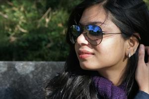 Itishree Tripathy Travel Blogger