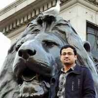 Prashanth D Travel Blogger
