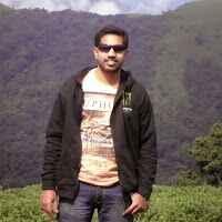 karthik s Travel Blogger