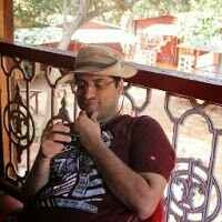 Zubin Dhamodiwala Travel Blogger