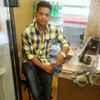 Prashanth Kome Travel Blogger