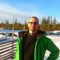 Fredrik Eliasson Travel Blogger