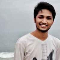 Tagore Nayak Travel Blogger