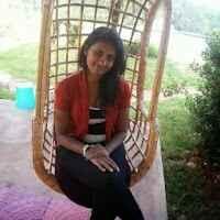 Priyanka Raj Travel Blogger