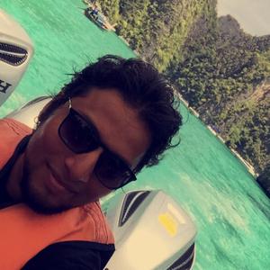 Abhishek Gowda Travel Blogger