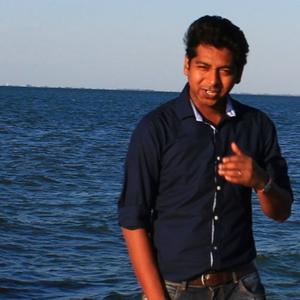 Sameer Tirkey Travel Blogger