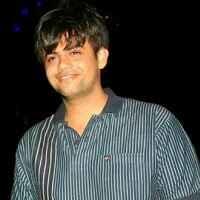 Karan Lakhani Travel Blogger