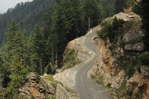 """""""Mountain Getaways: Trek to Famber Valley"""""""