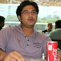 Munavar Ahmed Travel Blogger