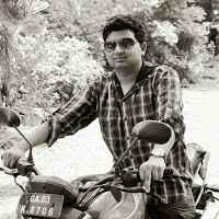 srinidhi B.K. Travel Blogger