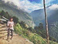 Nur Fidyyana Travel Blogger