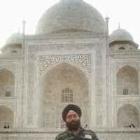 gurpreet dhingra Travel Blogger