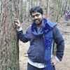 Aravind BK Travel Blogger