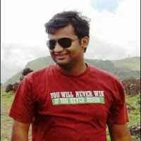 Srinivas Gandhi Travel Blogger