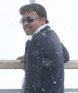 Yashwanth Gurrapu Travel Blogger