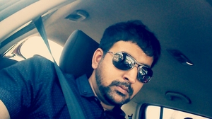 Drvishwas Travel Blogger
