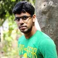 Pintu RaviShankar Travel Blogger