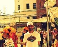 Tariq Musthafa Travel Blogger