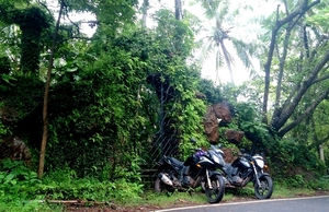ROAD TRIP - KERALA to GOA
