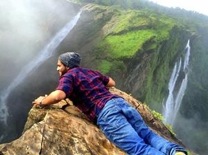 Selcouth Sight- North Karnataka [JOG falls-Murudeswara-Mirjan Fort- Gokarna- Yana- Sirsi]