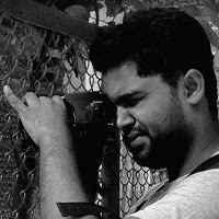 Badri Shaikh Travel Blogger