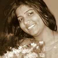 Shweta Srivastava Travel Blogger
