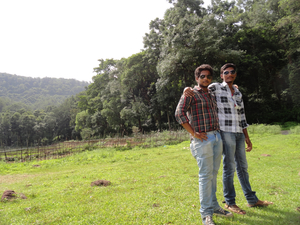 araku on bikes best for nature lovers