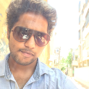 Sree Sandeep Travel Blogger