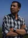Dipanjan Mukherjee Travel Blogger