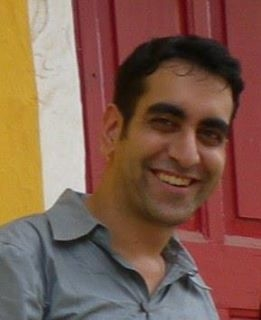 Saahil Kalvani Travel Blogger