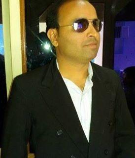Dharmesh Teraiya Travel Blogger