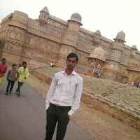 Raj Sen Travel Blogger