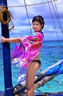 Yvonne Tang Travel Blogger