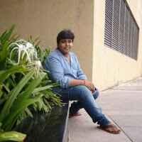 Dheeraj Pyboina Travel Blogger