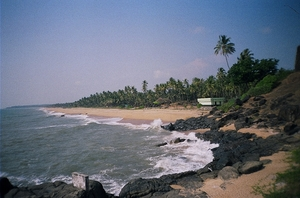 Kasaragod – A lesser know place in Kerala