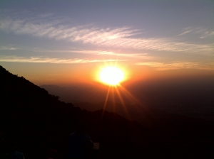 Mount Abu - The Place Where Sun Sets with Happiness