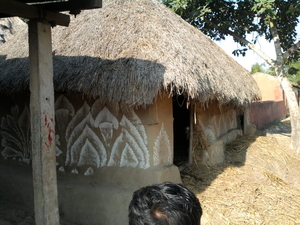Refugee Village of Odisha