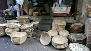 Azadpur Subzi Mandi – Asia's largest wholesale fruits and vegetables market