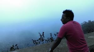 SHAHID TAMBOLI Travel Blogger