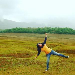 Pradnya Ghate Travel Blogger
