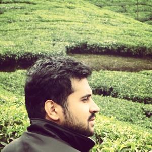 Manish Nichnani Travel Blogger