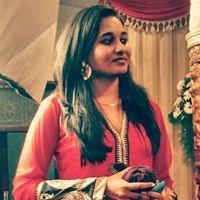 Priyanka Sundar Travel Blogger