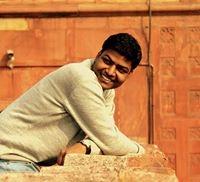 Rahul Anand Travel Blogger