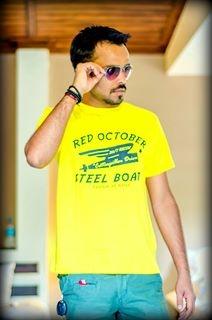 Naman Pandey Travel Blogger